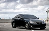 Lexus Wallpaper Dark  5 Widescreen Car Wallpaper