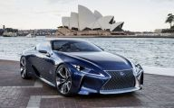 Lexus Wallpapers  56 High Resolution Wallpaper