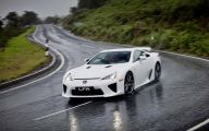 Lexus Wallpapers Lfa  13 Widescreen Wallpaper