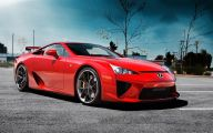 Lexus Wallpapers Lfa  14 Free Wallpaper