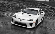 Lexus Wallpapers Lfa  16 Car Background Wallpaper