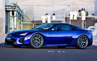 Lexus Wallpapers Lfa  18 High Resolution Wallpaper