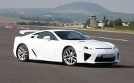 Lexus Wallpapers Lfa  2 Cool Car Hd Wallpaper