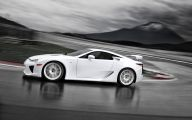 Lexus Wallpapers Lfa  20 Wide Wallpaper