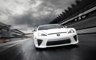 Lexus Wallpapers Lfa  6 Car Desktop Background