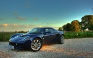 Lotus Elise Wallpaper Hd  21 Car Desktop Background