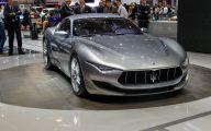 Maserati Alfieri Wallpaper  19 Wide Car Wallpaper