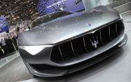 Maserati Alfieri Wallpaper  33 High Resolution Car Wallpaper