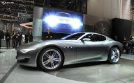 Maserati Alfieri Wallpaper  35 Car Desktop Background