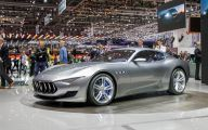 Maserati Alfieri Wallpaper  36 Desktop Wallpaper