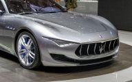 Maserati Alfieri Wallpaper  7 Cool Car Wallpaper