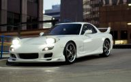 Mazda Rx7 Wallpaper  6 Widescreen Car Wallpaper