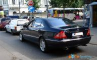 Mercedes Benz Wallpaper Desktop W140  14 Cool Car Hd Wallpaper