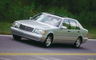 Mercedes Benz Wallpaper Desktop W140  15 Car Desktop Wallpaper