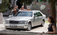 Mercedes Benz Wallpaper Desktop W140  20 Widescreen Wallpaper