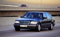 Mercedes Benz Wallpaper Desktop W140  23 Wide Wallpaper