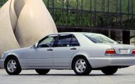 Mercedes Benz Wallpaper Desktop W140  25 Hd Wallpaper
