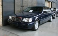 Mercedes Benz Wallpaper Desktop W140  37 Cool Car Wallpaper