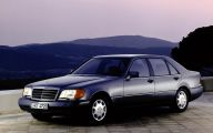 Mercedes Benz Wallpaper Desktop W140  6 Desktop Background