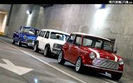 Mini Cooper Wallpapers  14 Car Background Wallpaper