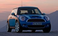 Mini Cooper Wallpapers  15 Background Wallpaper