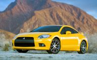 Mitsubishi Eclipse Wallpaper  29 Car Background