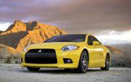 Mitsubishi Eclipse Wallpaper  6 Cool Car Wallpaper