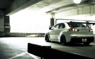 Mitsubishi Evo Wallpaper  10 Background
