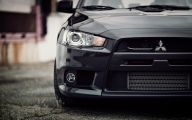 Mitsubishi Evo Wallpaper  13 Wide Wallpaper