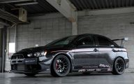 Mitsubishi Evo Wallpaper  16 Wide Car Wallpaper