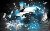 Mitsubishi Evo Wallpaper  2 Free Hd Wallpaper