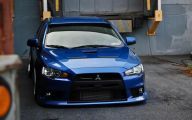 Mitsubishi Evo Wallpaper  3 High Resolution Car Wallpaper