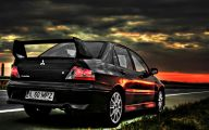Mitsubishi Evo Wallpaper  5 Free Car Hd Wallpaper