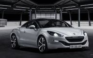 Peugeot Rcz Wallpaper  1 Desktop Background