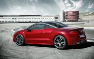 Peugeot Rcz Wallpaper  10 Desktop Wallpaper