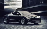 Peugeot Rcz Wallpaper  15 Cool Wallpaper