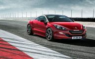 Peugeot Rcz Wallpaper  2 Hd Wallpaper