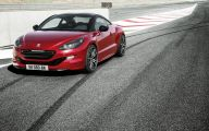 Peugeot Rcz Wallpaper  23 Background