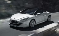 Peugeot Rcz Wallpaper  24 High Resolution Wallpaper