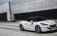 Peugeot Rcz Wallpaper  28 Desktop Background