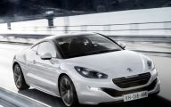 Peugeot Rcz Wallpaper  5 Free Car Wallpaper