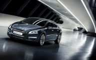 Peugeot Wallpaper  25 Wide Car Wallpaper