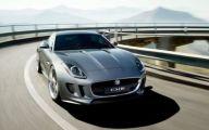 Photos Of New Jaguar Sports Car  6 Background