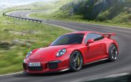 Porsche Wallpaper Widescreen 5 Background