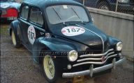 Renault 4Cv Wallpaper  45 Widescreen Wallpaper