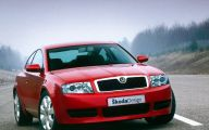 Skoda Cars  16 High Resolution Wallpaper