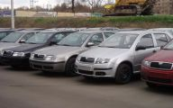 Skoda Cars  18 Hd Wallpaper