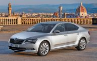 Skoda Cars 2015  1 Background Wallpaper