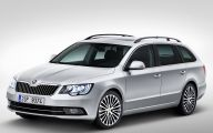 Skoda Cars 2015  17 Widescreen Wallpaper