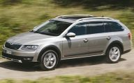 Skoda Cars 2015  23 High Resolution Car Wallpaper